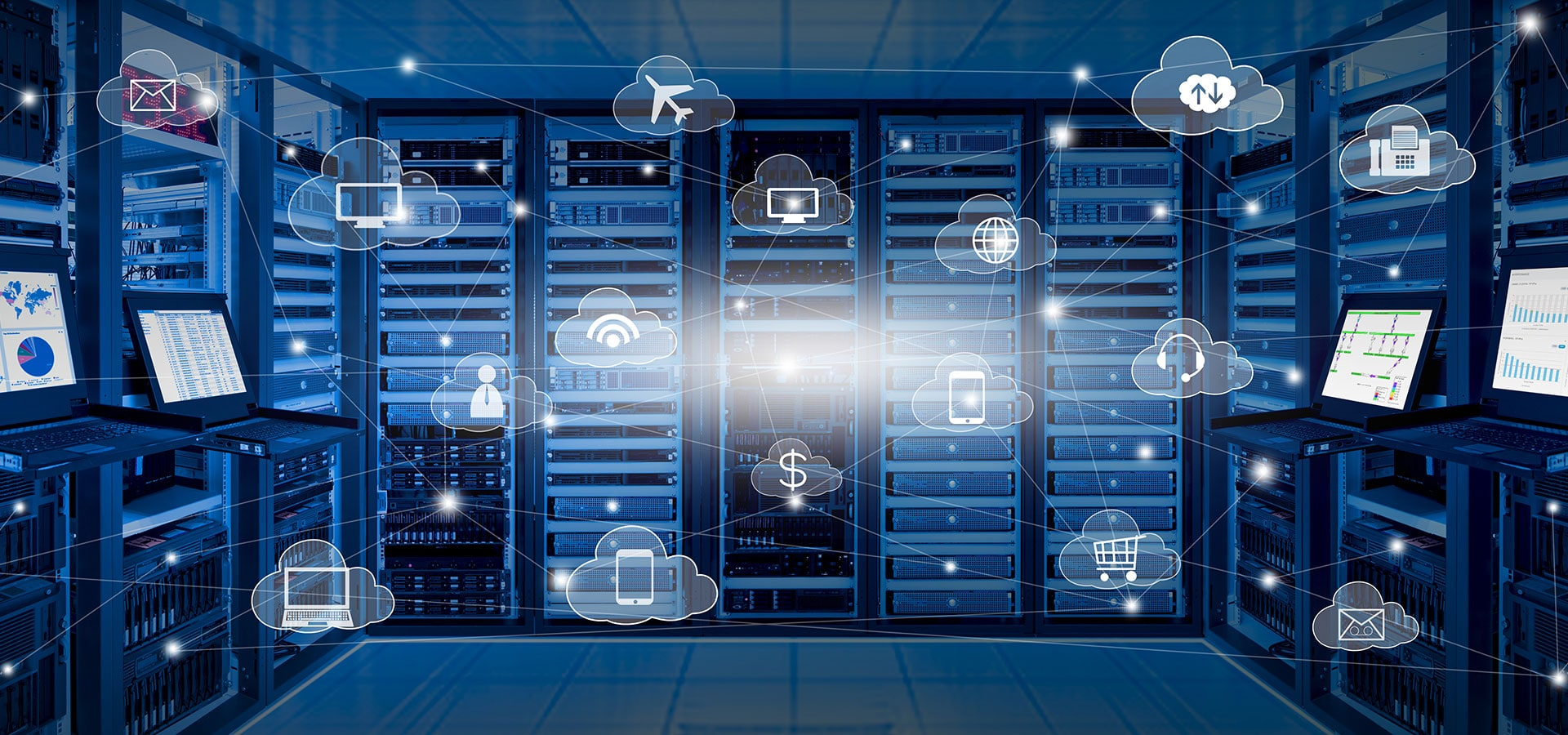 Data and Document Management