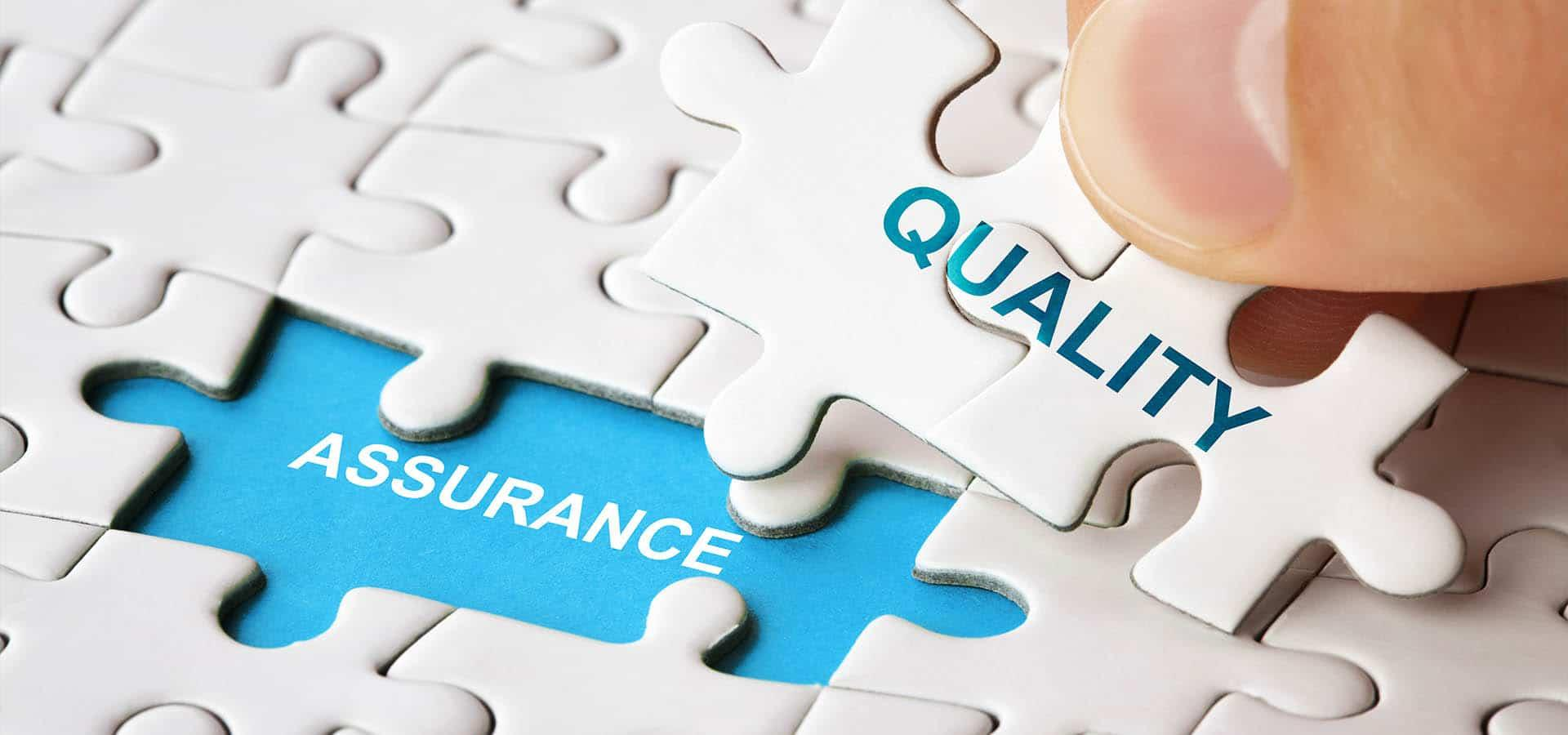 Quality Systems Consulting and Operational Quality Assurance