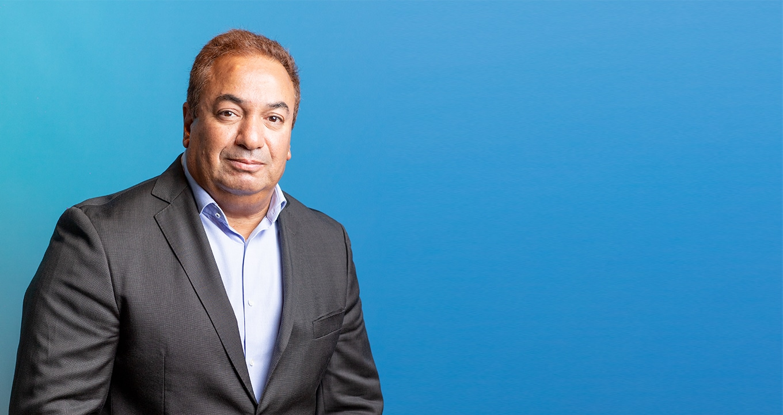 Ahmed Bouzidi