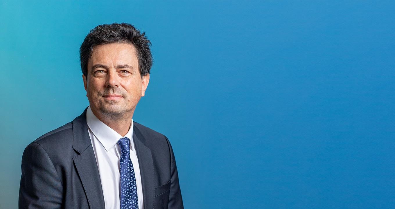Jean-Luc Taborin