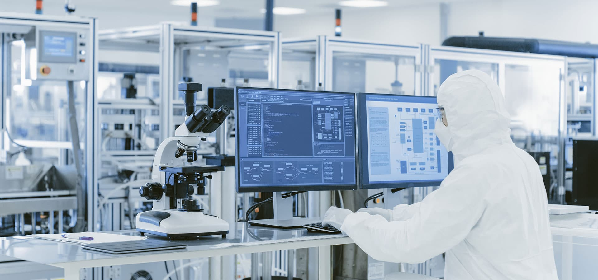 Pharmaceutical development, CMC, and quality
